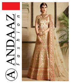 DESIGNER SANGEET & WEDDING DRESSES STYLE