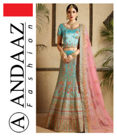 LATEST STYLE SANGEET & WEDDING DRESSES