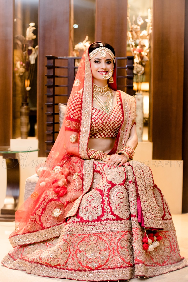 The Modern Indian Bride
