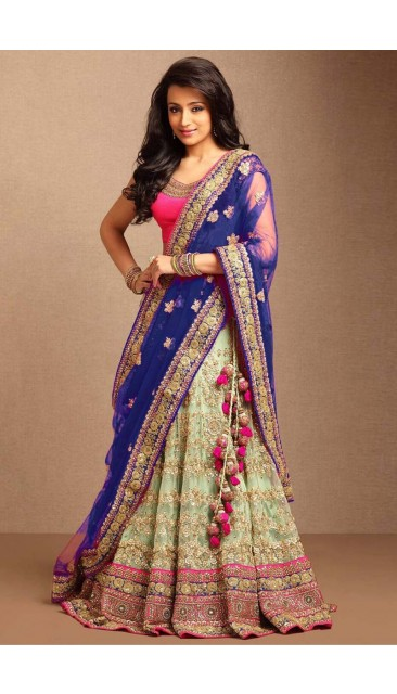Designer Wedding Lehenga Choli Online Collection