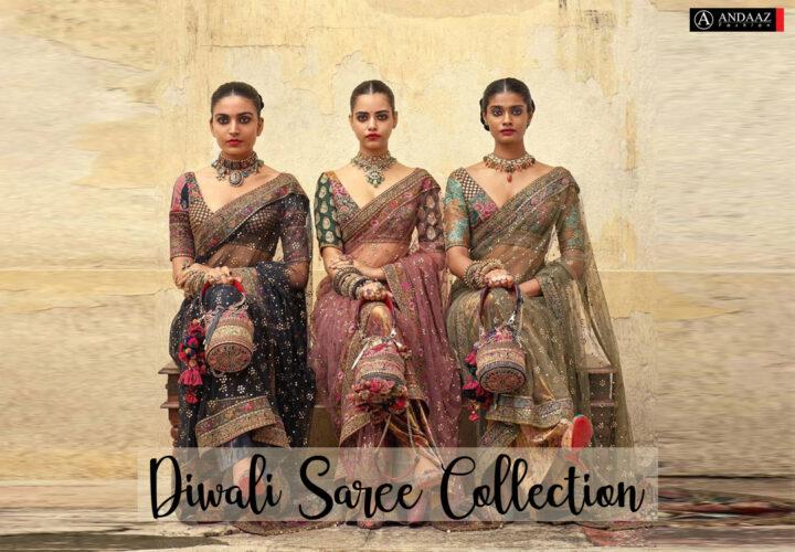 Diwali Saree Collection