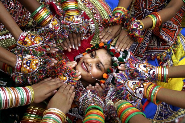 Navratri Jewellery Online