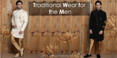 Traditional Wear for the Men