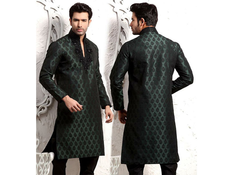 Traditional Wear for the Traditional Men