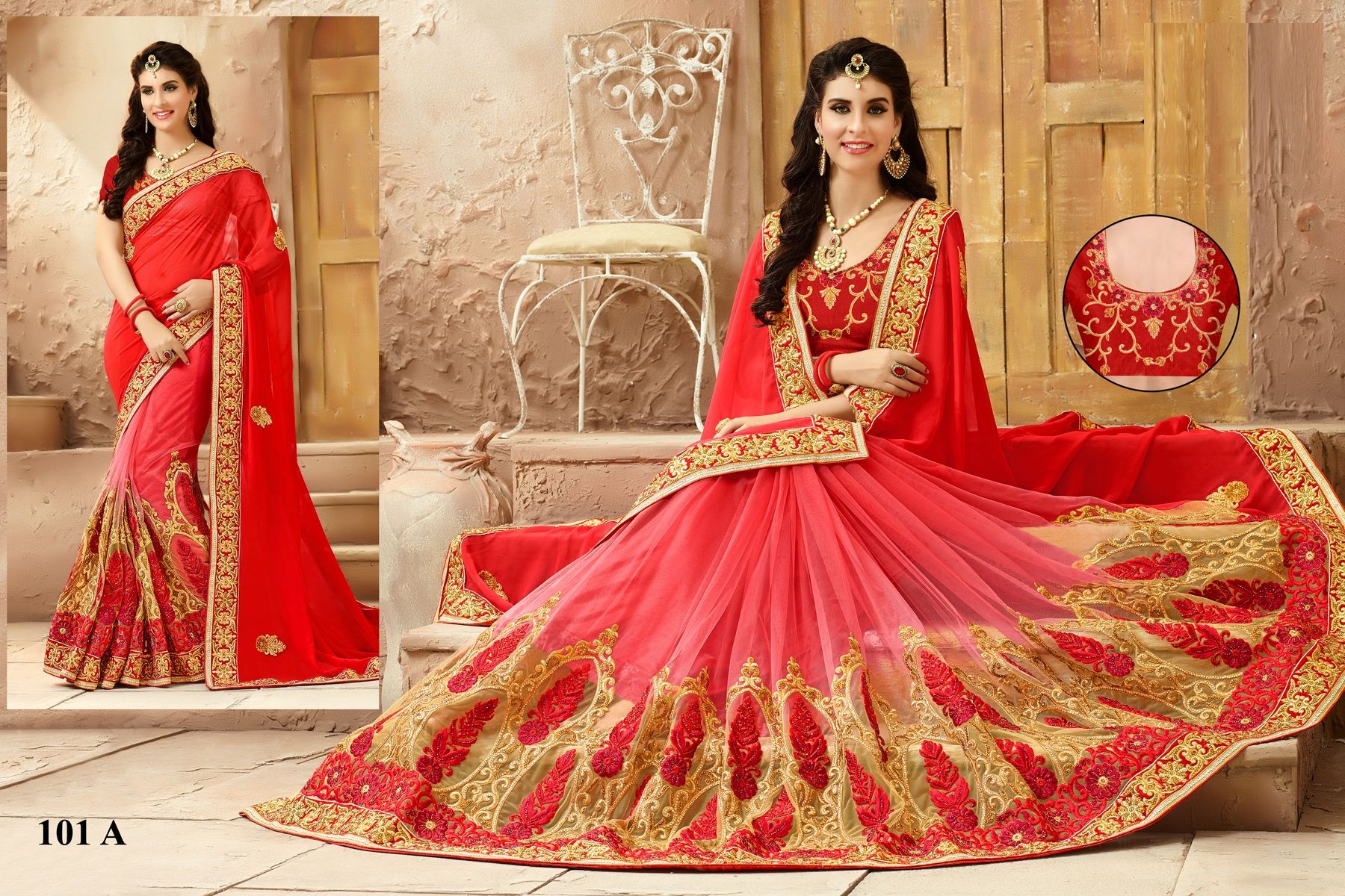 Wedding Season Special Indian Dresses and Clothing
