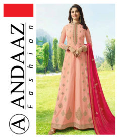 TYPES OF SALWAR KAMEEZ