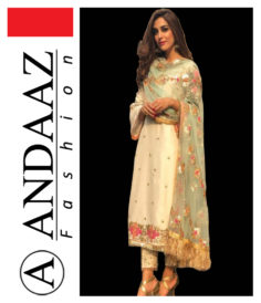 THE SAGA OF SALWAAR KAMEEZ