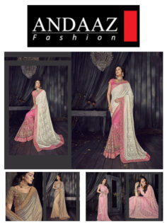 SAGA OF INDIAN WEDDING SAREES