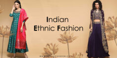 Latest Indian Ethnic Fashion Collection Online