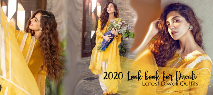 2021 Look book for Diwali : Latest Diwali Outfits